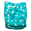 Alva Cloth Diapers for Babies, All in Two Pocket Nappies