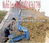 9JZ-35 Cotton stalk cutter&cotton straw cutter
