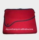 """4.0mm 17"""" Neoprene Laptop Bag/Sleeve with shoulder strap"""