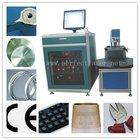 50W Pen 4 Rotary Position Metal Laser Printing Machine PEDB-300F
