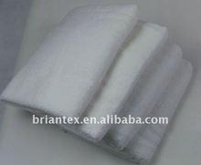 cotton baby terry towel blanket