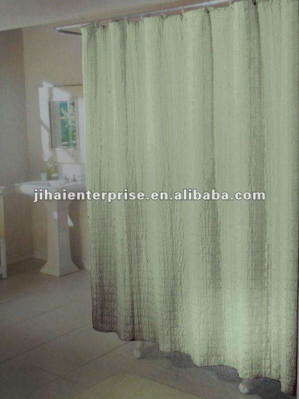 curtain shower shower stall