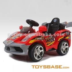 Children Electric Car