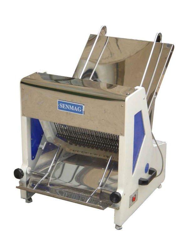 bread loaf slicer machine