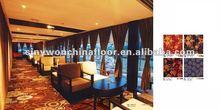 Luxury Restaurant Nylon Carpet On Sale