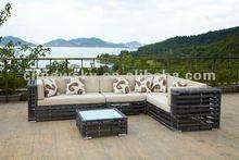 2012 season New Design--outdoor rattan garden furniture