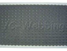 Polyester Crochet Knitting Elastic Webbing