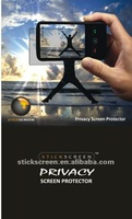 For IPHONE 4 ipgone 4g iphone 4S privacy Screen Protector
