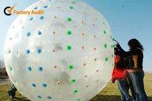 grass ball 2012 NEW DESIGN