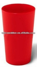 2012 hot selling silicone eco cup