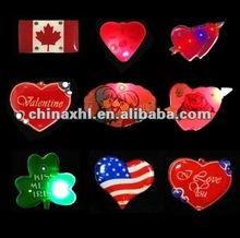 2012 newest valentine's day badge