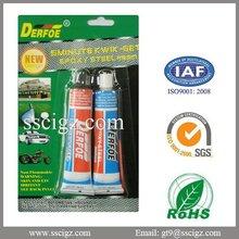 Epoxy Steel Glue