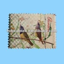 New Product Ceramic Bird Gift Fridge Magnet