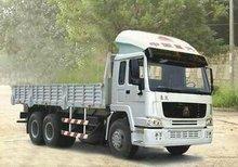 Sinotruk HOWO Cargo Truck 6x4 (ZZ1257S4341V)