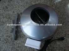 4'' Inline fans HYDROPONCIS/GROW LIGHT/VENTILATION