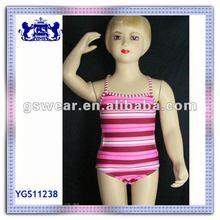 2012 one piece swimwear