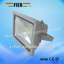 UL 20W RGB high power integration indoor/outdoor LED flood light