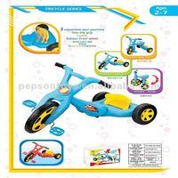 three wheel kids bike