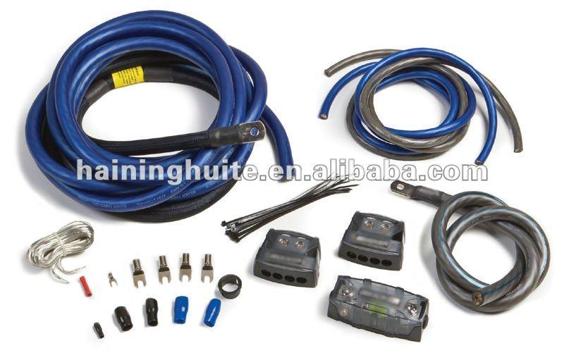 Audio Cable Cable de Audio Del Coche Para