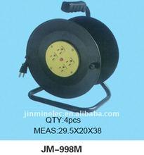 Yiwu No.1 wire socket reel socket hid socket JM-998M