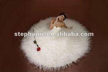 (A6240) Guangzhou Stephanie Crystal Bridal Wedding Gown