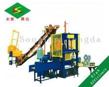 Reasonable invest ,High return block making machinery