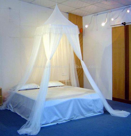 Como hacer mosquiteros para cama imagui for Mosquiteras para camas