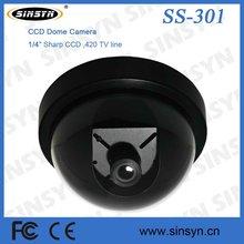 SS-301,420TVL Security Dome Cameras