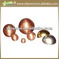 Metallspinnenteile, spinnende Teile, Hemisphäre