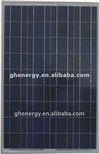Solar Panel 150w poly silicon price per watt
