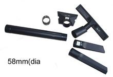 Industrial vacuum cleaner parts