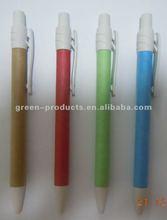 recycled paper ballpen (TNP013)