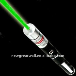 532nm 5MW green laser pointer, laser pointer 5mw NG001