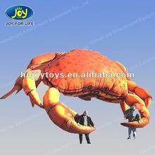 2012 hot inflatable cartoon games