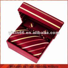 2012 New Tie Gift Box