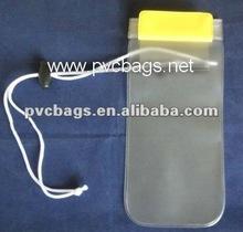 Durable waterproof bag for mobile phone