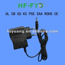 12V 1A power supply constant current