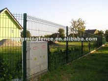 metal privacy fences
