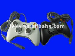 Wire Hand controller for XB x-360 games
