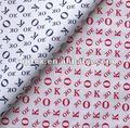100% algodón impreso ropa de cama de popelina tela