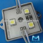 DC12V, IP67, 3 leds/pcs, ac led module