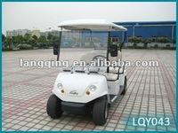 Electric Club Car LQY043