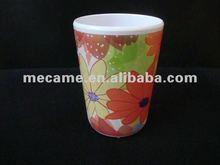 8276 DIA7.6cm*H10.7cm Melamine CUP 80G