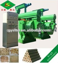 Excellent property with best quotation Briquettes Making Machine With a discounting of 10%