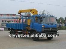 new crane tipper truck for sale