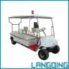 Electric Ambulance Car LQJ030