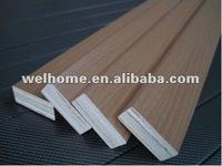 single pine wood sprung bed slats