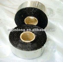 high quality self-adhesive bitumen waterproof