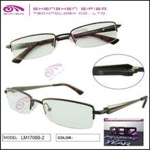 Latest Men 2012 Europe Market Optical Frames