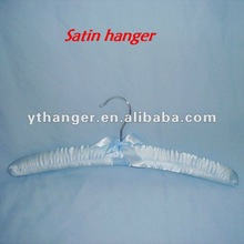 WI444 satin hanger for shirts/coats/dress